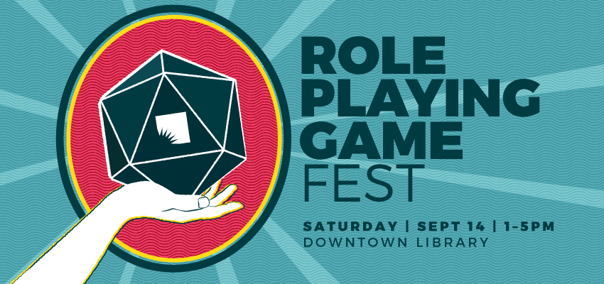 AADL RPG Fest